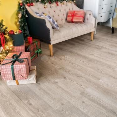 Виниловый ламинат Alpine Floor Лавр ECO11-4 - купить в «Начни Ремонт» интернет-магазин — продажа напольных покрытий. - 2