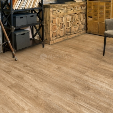 Виниловый ламинат Alpine Floor Камфора ECO11-5 - купить в «Начни Ремонт» интернет-магазин — продажа напольных покрытий. - 2