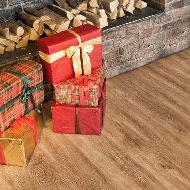Виниловый ламинат Alpine Floor Гевуина ECO11-7 - купить в «Начни Ремонт» интернет-магазин — продажа напольных покрытий. - 3