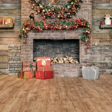 Виниловый ламинат Alpine Floor Гевуина ECO11-7 - купить в «Начни Ремонт» интернет-магазин — продажа напольных покрытий. - 1