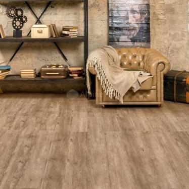 Виниловый ламинат Alpine Floor Карите ECO11-9 - купить в «Начни Ремонт» интернет-магазин — продажа напольных покрытий. - 1