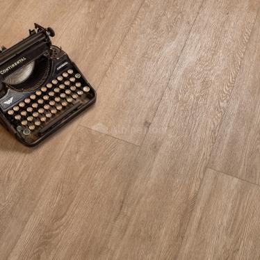 Виниловый ламинат Alpine Floor Карите ECO11-9 - купить в «Начни Ремонт» интернет-магазин — продажа напольных покрытий. - 2