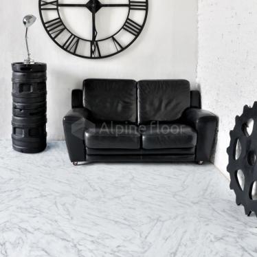 Виниловый ламинат Alpine Floor Дымчатый Лес ECO8-1 - купить в «Начни Ремонт» интернет-магазин — продажа напольных покрытий. - 2