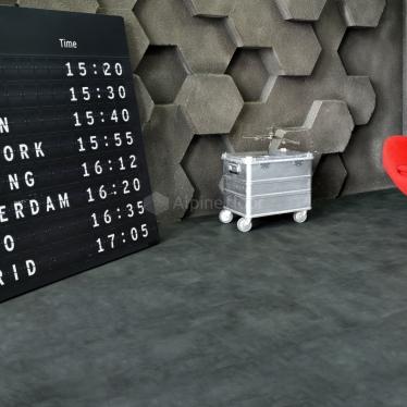 Виниловый ламинат Alpine Floor Вулканический Песок ECO8-5 - купить в «Начни Ремонт» интернет-магазин — продажа напольных покрытий.