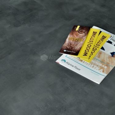 Виниловый ламинат Alpine Floor Вулканический Песок ECO8-5 - купить в «Начни Ремонт» интернет-магазин — продажа напольных покрытий. - 2