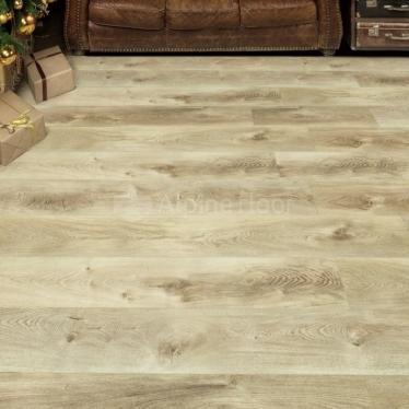 Виниловый ламинат Alpine Floor Дуб Песчаный ECO7-10 - купить в «Начни Ремонт» интернет-магазин — продажа напольных покрытий. - 1