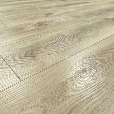 Виниловый ламинат Alpine Floor Дуб Песчаный ECO7-10 - купить в «Начни Ремонт» интернет-магазин — продажа напольных покрытий.