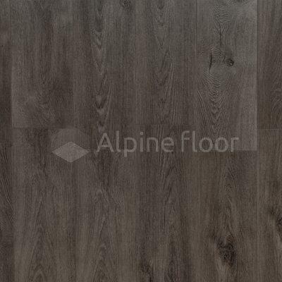 Виниловый ламинат Alpine Floor Дуб Торфяной ECO7-11