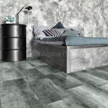 Виниловый ламинат Alpine Floor  Корноулл ЕСО4-10 - купить в «Начни Ремонт» интернет-магазин — продажа напольных покрытий. - 2