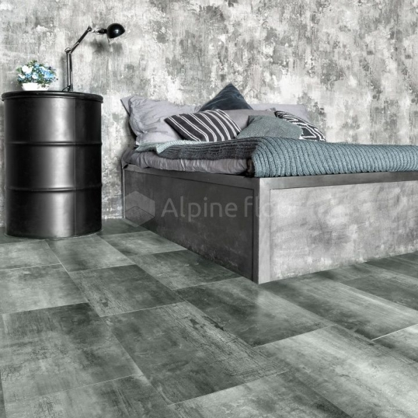 Виниловый ламинат Alpine Floor  Корноулл ЕСО4-10