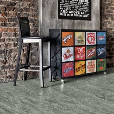 Виниловый ламинат Alpine Floor Шеффильд ЕСО4-13 - купить в «Начни Ремонт» интернет-магазин — продажа напольных покрытий. - 1