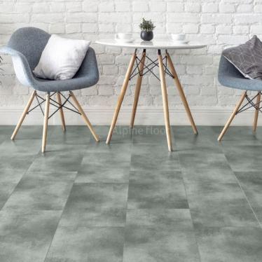 Виниловый ламинат Alpine Floor Бристоль ЕСО4-8 - купить в «Начни Ремонт» интернет-магазин — продажа напольных покрытий. - 2